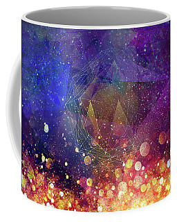 Covert Creation Coffee Mug