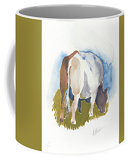 Cow I Coffee Mug
