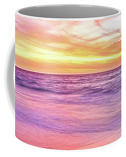 Cow - Mms2.2 Beach Towel Coffee Mug by Dave Catley