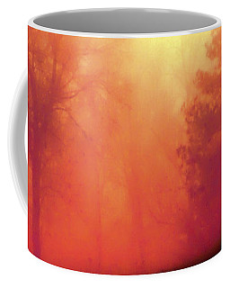 Cow Pasture   Coffee Mug