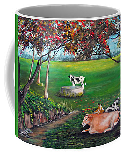 Cow Tales Coffee Mug