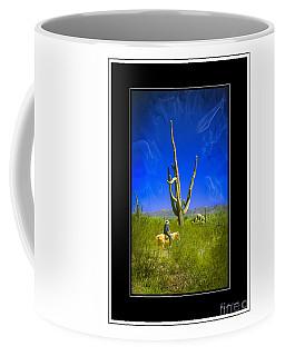 Cowbow 5 Coffee Mug