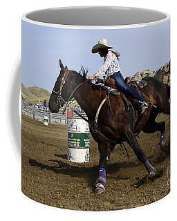 Cowboy Art 17 Coffee Mug