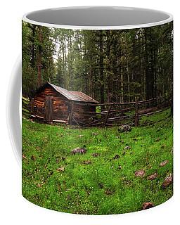 Cowboy Camp Coffee Mug