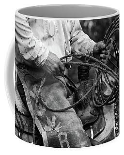 Cowboy Country 2 Coffee Mug
