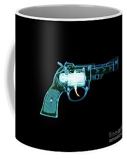 Cowboy Gun 001 Coffee Mug