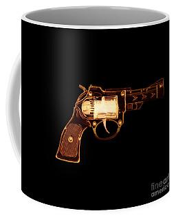 Cowboy Gun 002 Coffee Mug