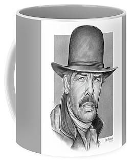 Cowboy Lee Marvin Coffee Mug