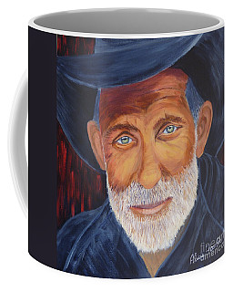 Cowboy Tex Coffee Mug
