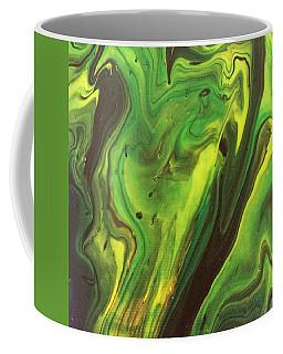 Cowboys And Aliens Coffee Mug