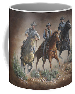 Cowboys Coffee Mug