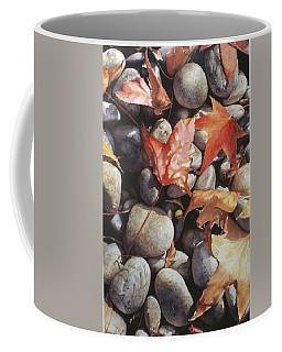 Cowper Street #1 Coffee Mug