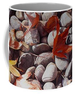 Cowper Street #2 Coffee Mug