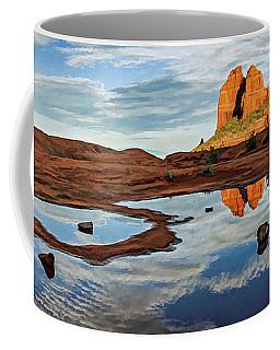 Cowpie 07-016p Coffee Mug by Scott McAllister