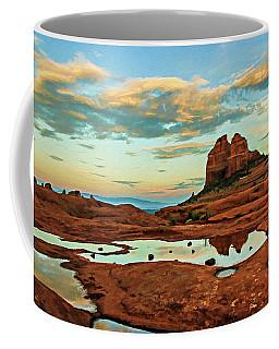 Cowpie 07-059 Coffee Mug by Scott McAllister