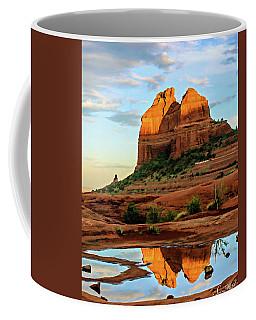Cowpie 07-075 Coffee Mug by Scott McAllister
