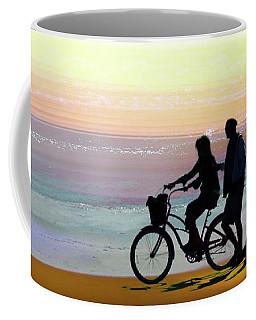 Cox Bay Bike Coffee Mug