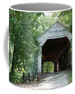 Cox Ford Bridge Coffee Mug