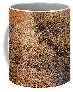Coyote Brush Coffee Mug