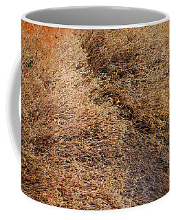 Coyote Brush Coffee Mug