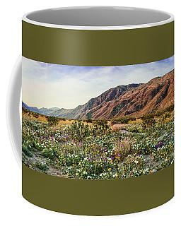 Coyote Canyon Sweet Light Coffee Mug