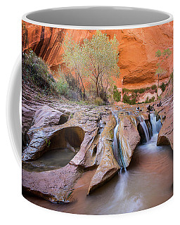 Coyote Gulch Coffee Mug