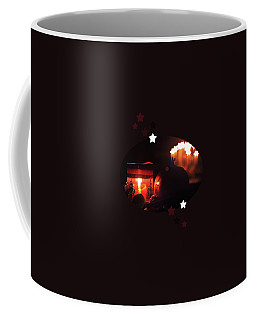 Cozy Advent Coffee Mug
