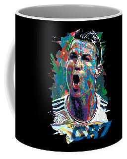 CR7 Coffee Mug
