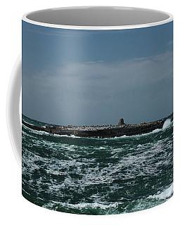 Crab Island Coffee Mug