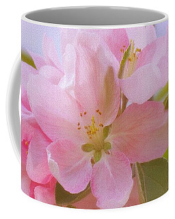 Crabapple Pink Coffee Mug
