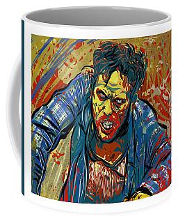 Crabby Joe Coffee Mug