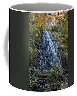 Crabtree-14 Coffee Mug