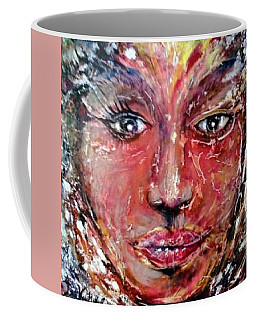 Cracked Soul Coffee Mug