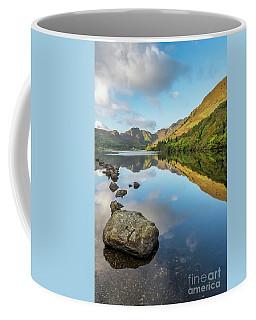 Crafnant Lake Snowdonia Coffee Mug