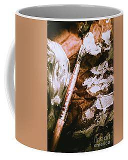 Craft And Arts Coffee Mug