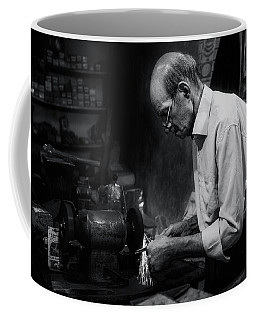 Craftmanship Coffee Mug