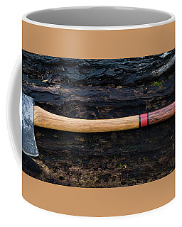 Craftsman Boys Axe - D001017 Coffee Mug