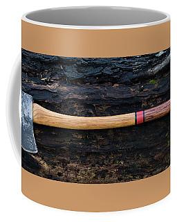 Craftsman Boys Axe - D001017 Coffee Mug