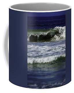 Crashing Wave Coffee Mug