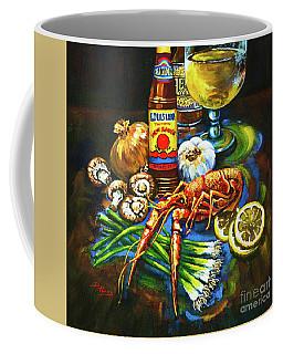Crawfish Fixin's Coffee Mug