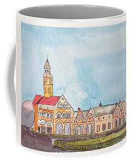 Crawford Market Mumbai Coffee Mug