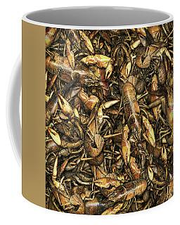 Crayfish Coffee Mug