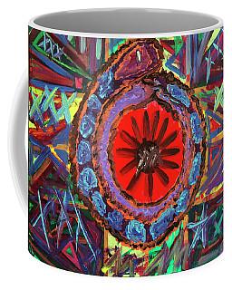 Crazil Coffee Mug
