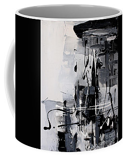 Crazy Move 2 Coffee Mug
