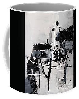 Crazy Move 3 Coffee Mug