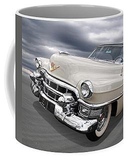 Cream Of The Crop - '53 Cadillac Coffee Mug