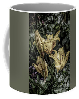 Cream Of The Crop Coffee Mug