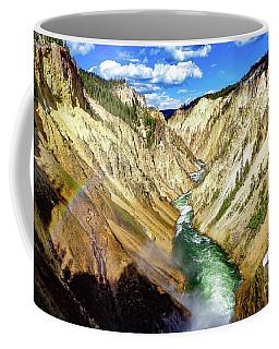 Creamy Canyon Coffee Mug