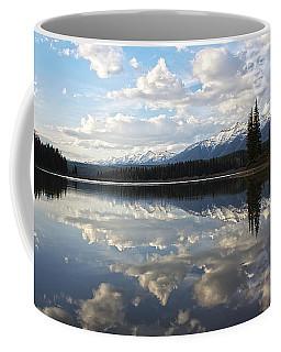 Created - He Is Calling Coffee Mug