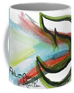Creation Pey Coffee Mug